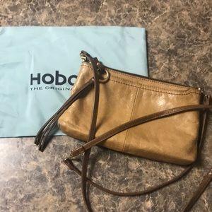 Hobo Darcy crossbody purse